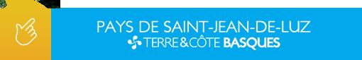 Terre&Côte Basques - Pays de Saint-Jean-de-Luz - Hendaye