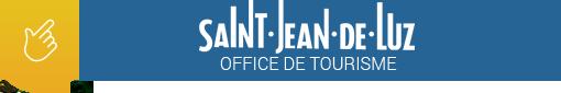 Saint-Jean-de-Luz - Office de Tourisme